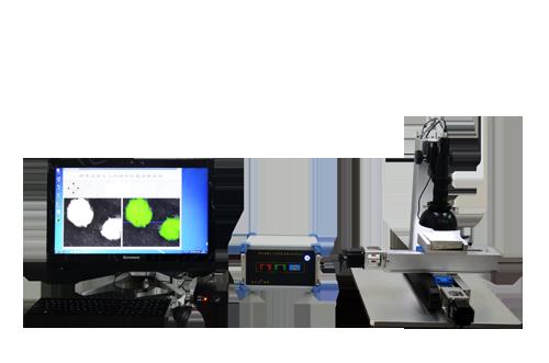 SRFT-810型硬化混凝土气泡间距系数分析测定仪